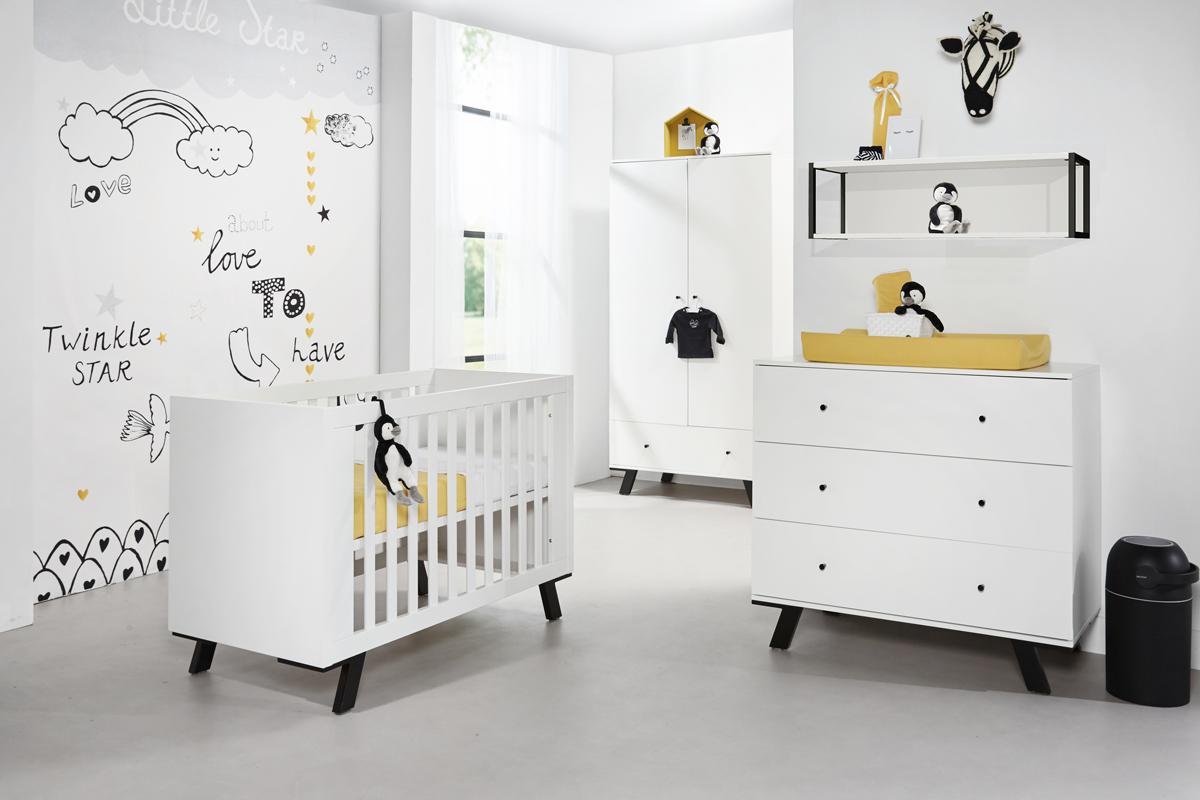 Babykamer Denver Babydump.Onze Collectie Twf