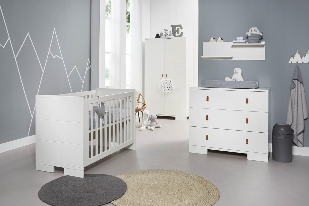 Babydump Babykamer Denver.Onze Collectie Twf