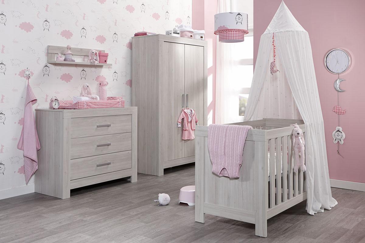 Babykamer Denver Babydump.Interbaby Handleidingen