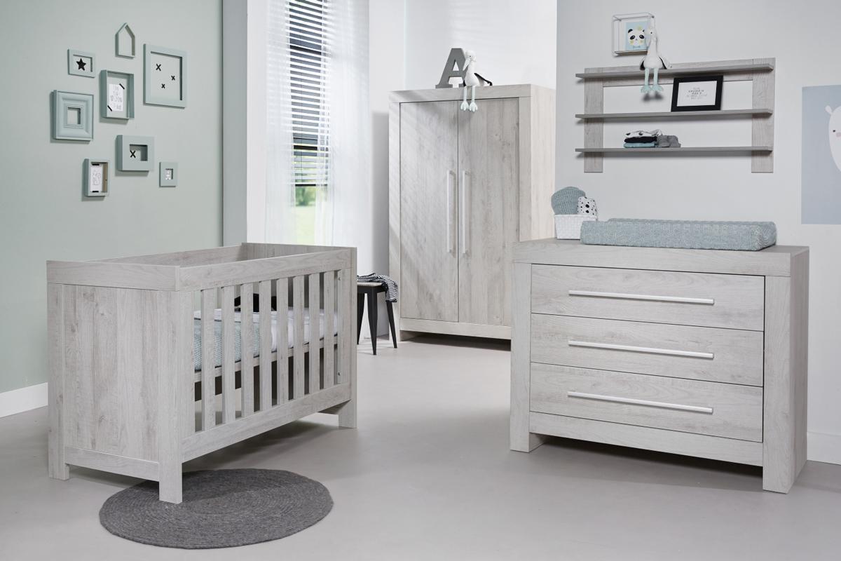 Babydump Babykamer Denver.Interbaby Handleidingen